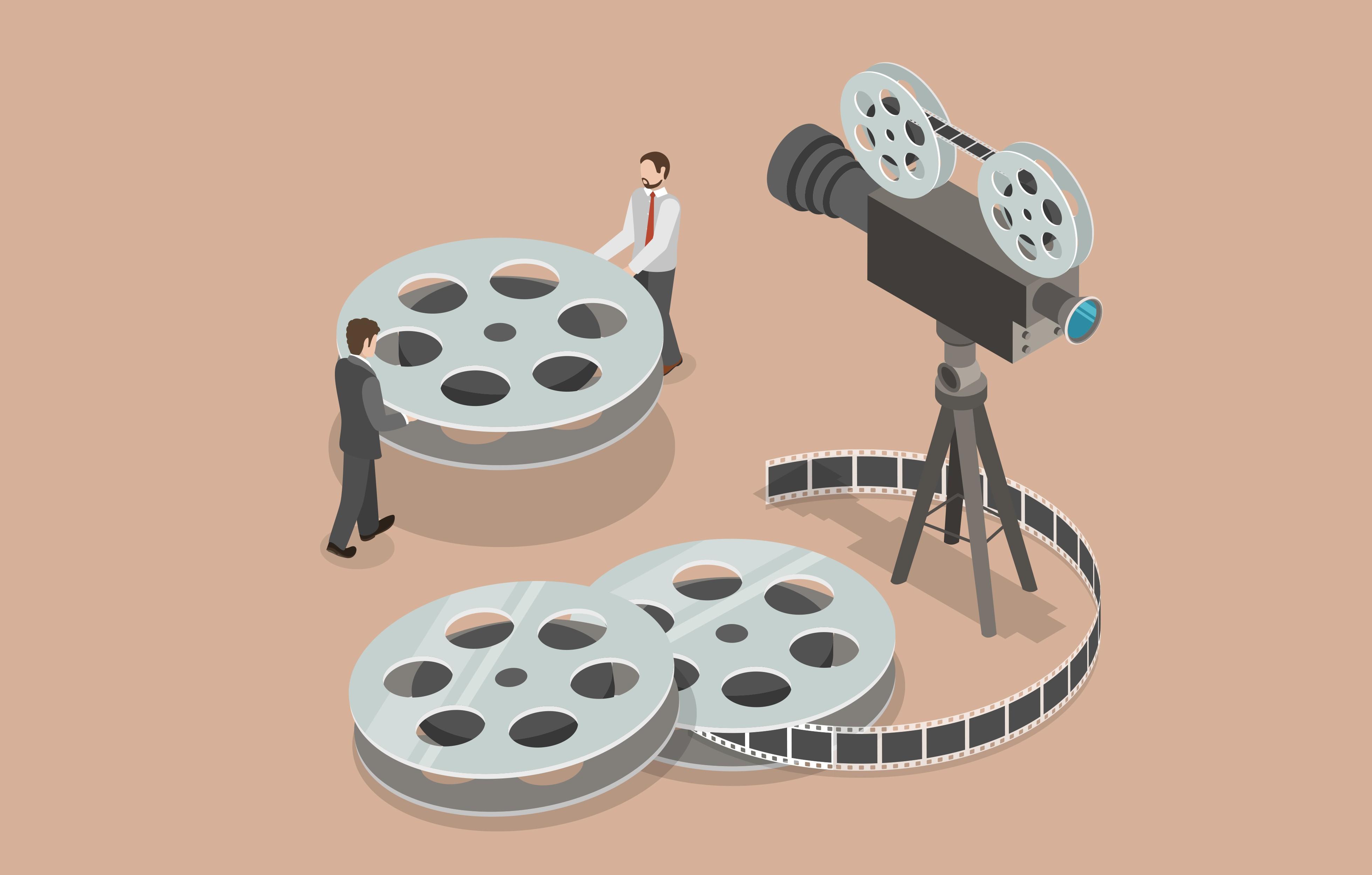 Agence Communication Film d'entreprise