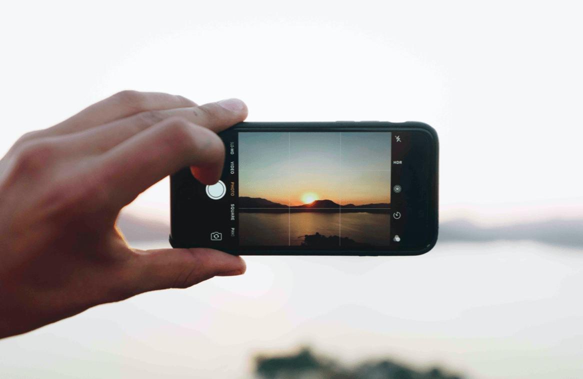 iPhone film - StudioCigale