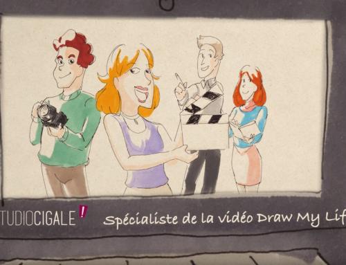 4 utilisations possibles des vidéos explicatives dessinées: Faire évoluer votre communication avec le video scribing.