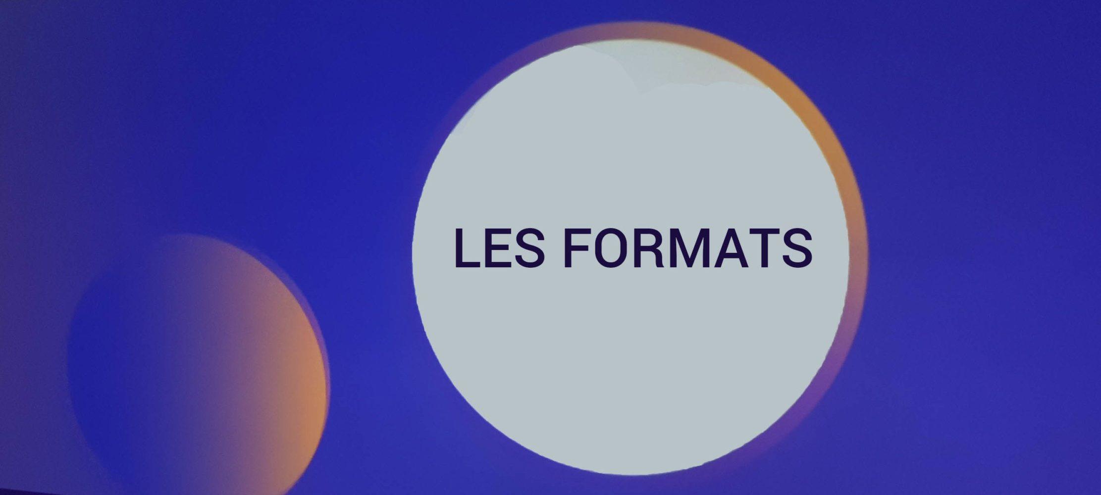 les formats droit propriété intellectuelle studio cigale
