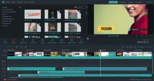 Magisto - Montage - StudioCigale