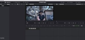 Davinci - logiciel - studiocigale