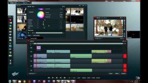 Lightworks - montage - StudioCigale